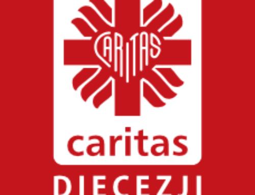 Biuro Caritas nieczynne