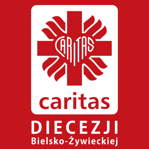Caritas Diecezji Bielsko-Żywieckiej Logo
