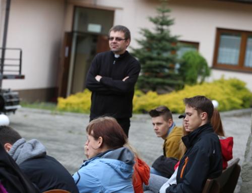 IV Święto Wolontariatu Caritas w Szczyrku