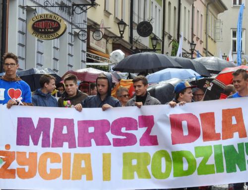 Festyn Rodzinny Caritas (zaproszenie)