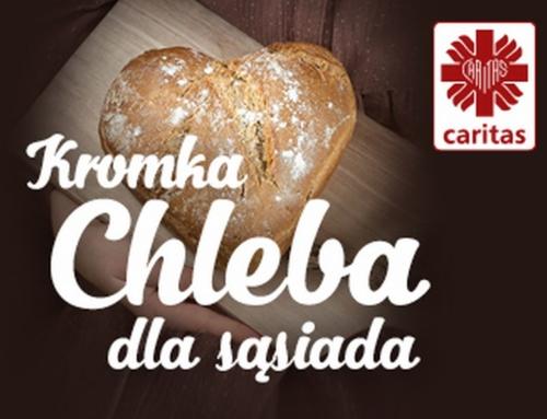 Kromka Chleba dla Sąsiada