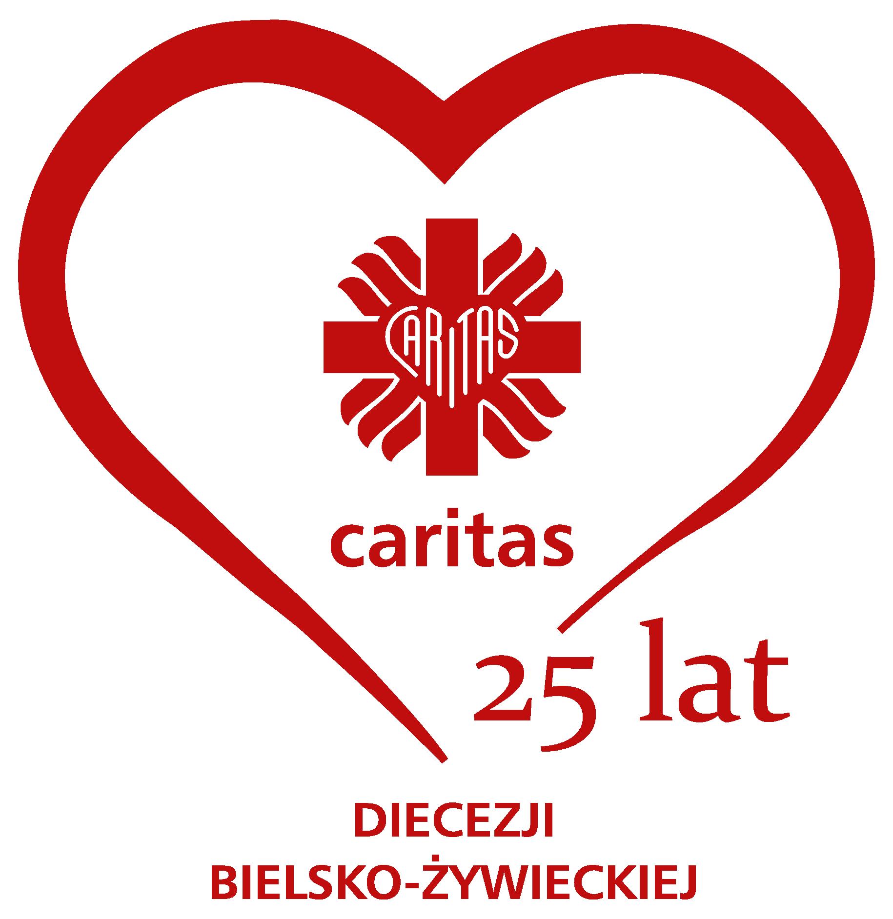 Dyżury biura Caritas