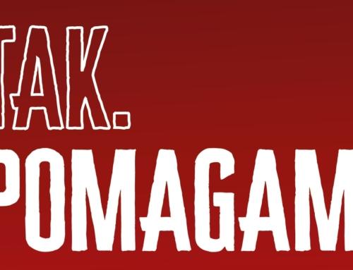 Zebranie organizacyjne w sprawie zbiórki TAK POMAGAM!