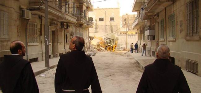 Pomóż zbudować życie sierotom z Aleppo