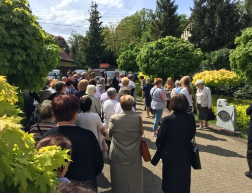Formacja i szkolenia dla Parafialnych Zespołów Caritas (zaproszenie)