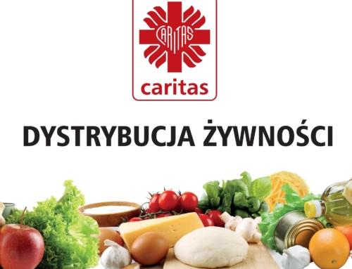 Unijna żywność dla najuboższych POPŻ 2018-2019