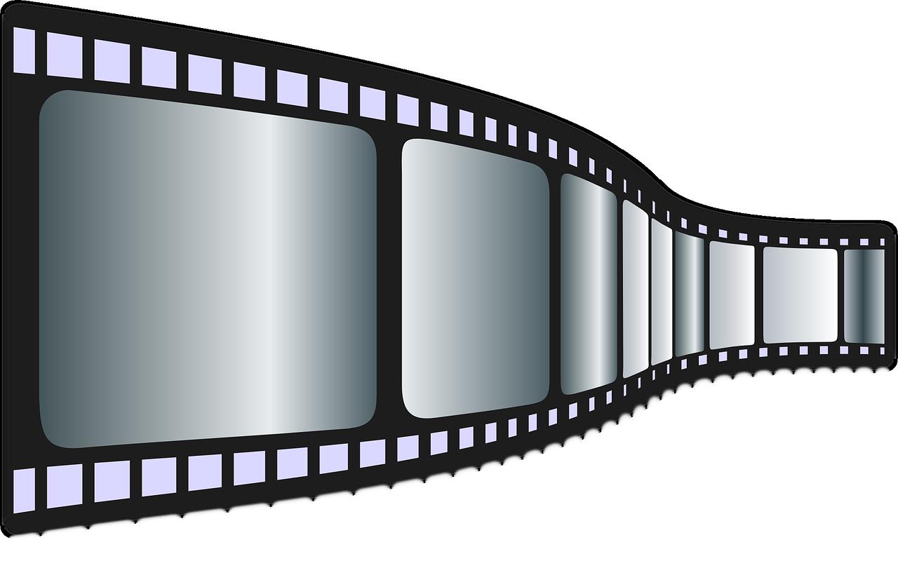 Filmowe poniedziałki w Klubie Seniora