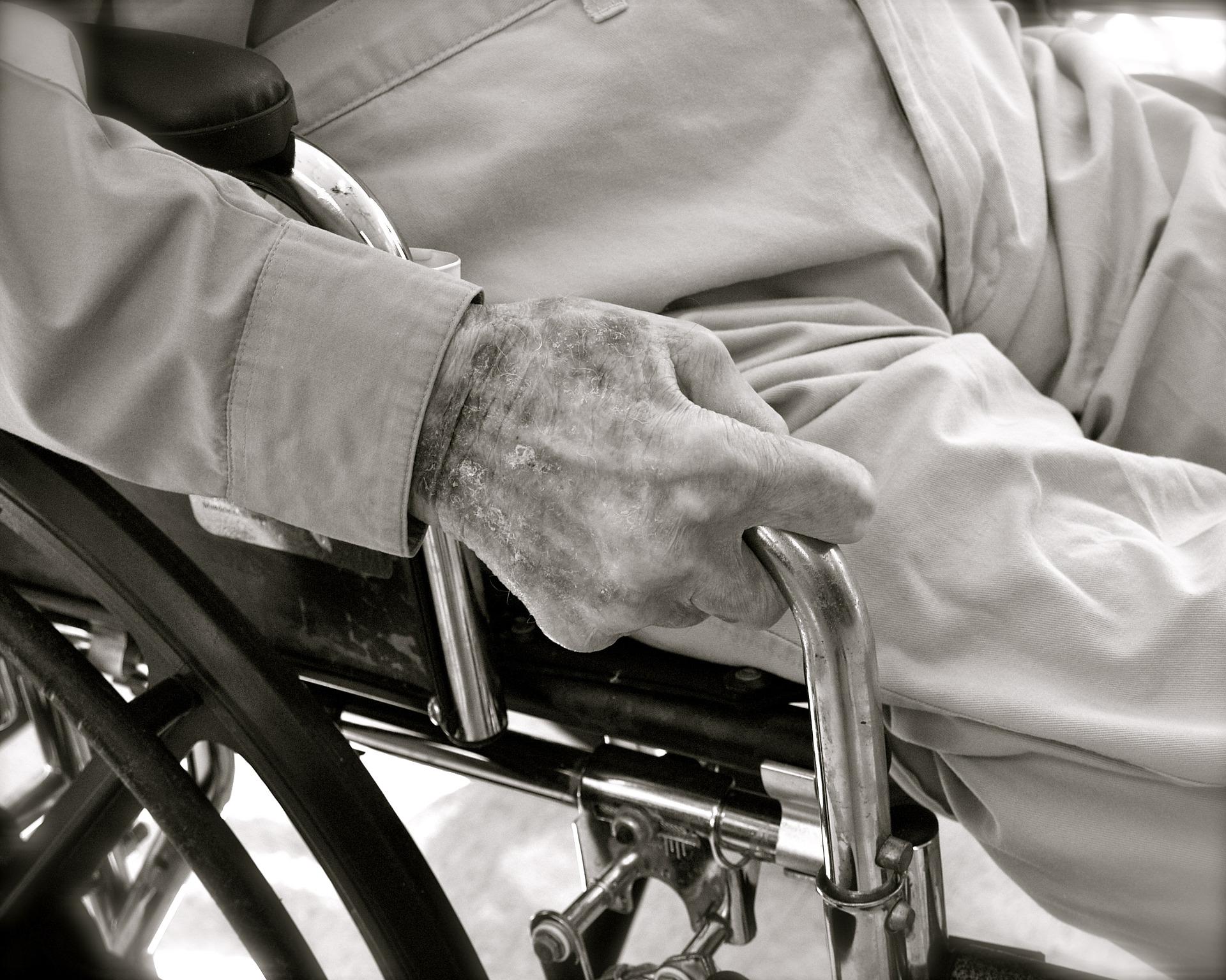 Dzień Otwarty dla osób starszych i osób z niepełnosprawnościami