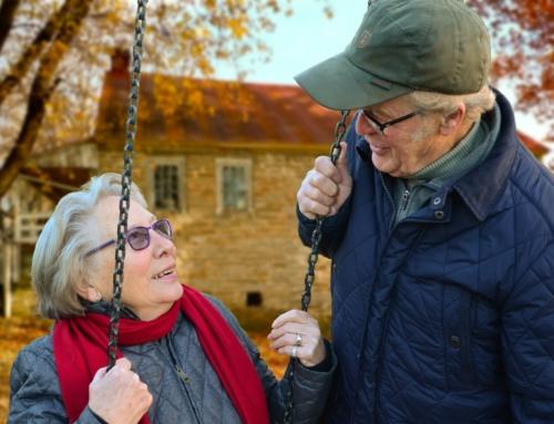 Eliksir młodości w Klubach Seniora Caritas