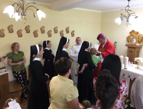 Nazaret w Lipniku