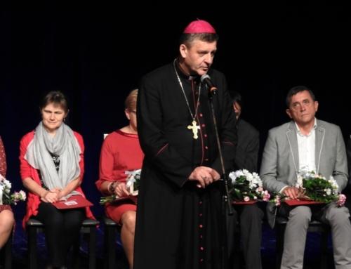 Nagrody świętojańskie Caritas wręczone