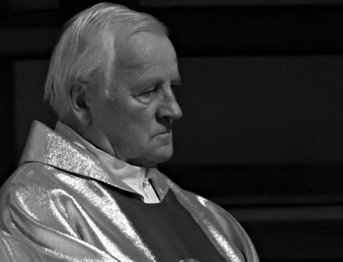 Zmarł pierwszy dyrektor diecezjalnej Caritas