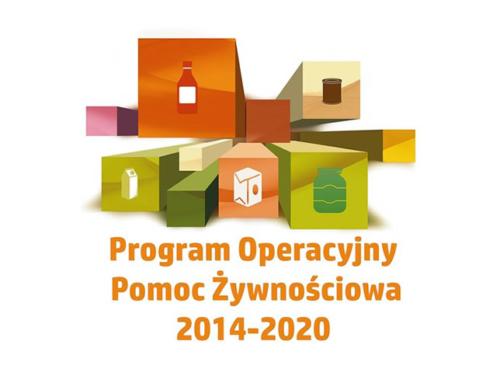 Rusza Program Operacyjny Pomocy Żywnościowej 2020