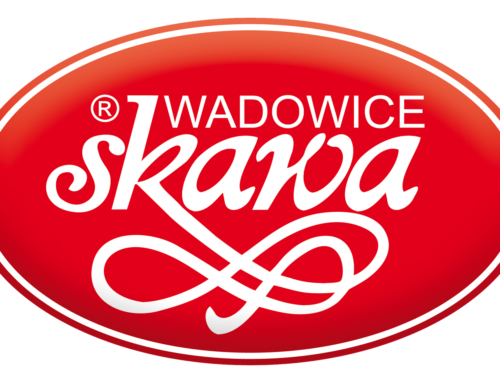 Podziękowania dla ZPC SKAWA S.A. za przekazanie słodyczy dla dzieci z ubogich rodzin.