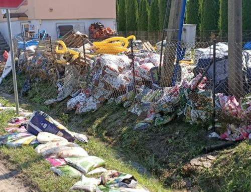 Caritas Polska rusza z pomocą poszkodowanym w ulewach na Podkarpaciu. Przyłącz się!