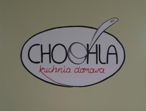 """Smaczne domowe obiady w kuchni """"Chochla"""" w Lipniku."""