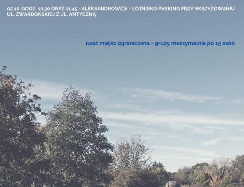 Zaproszenie na Dni Seniora w Bielsku-Białej.