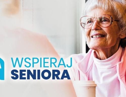 Solidarnościowy Korpus Wsparcia Seniorów.