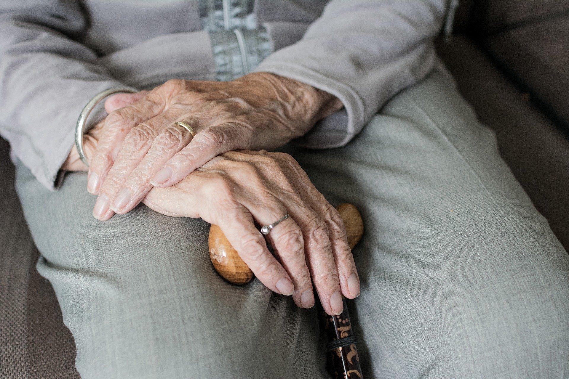 Światowy Dzień Dziadków i Osób Starszych