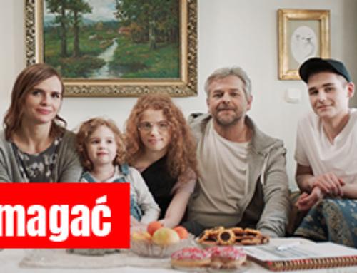 Przekaż 1% podatku dla Caritas Polska