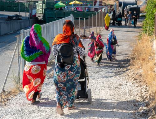 Światowy Dzień Migranta i Uchodźcy